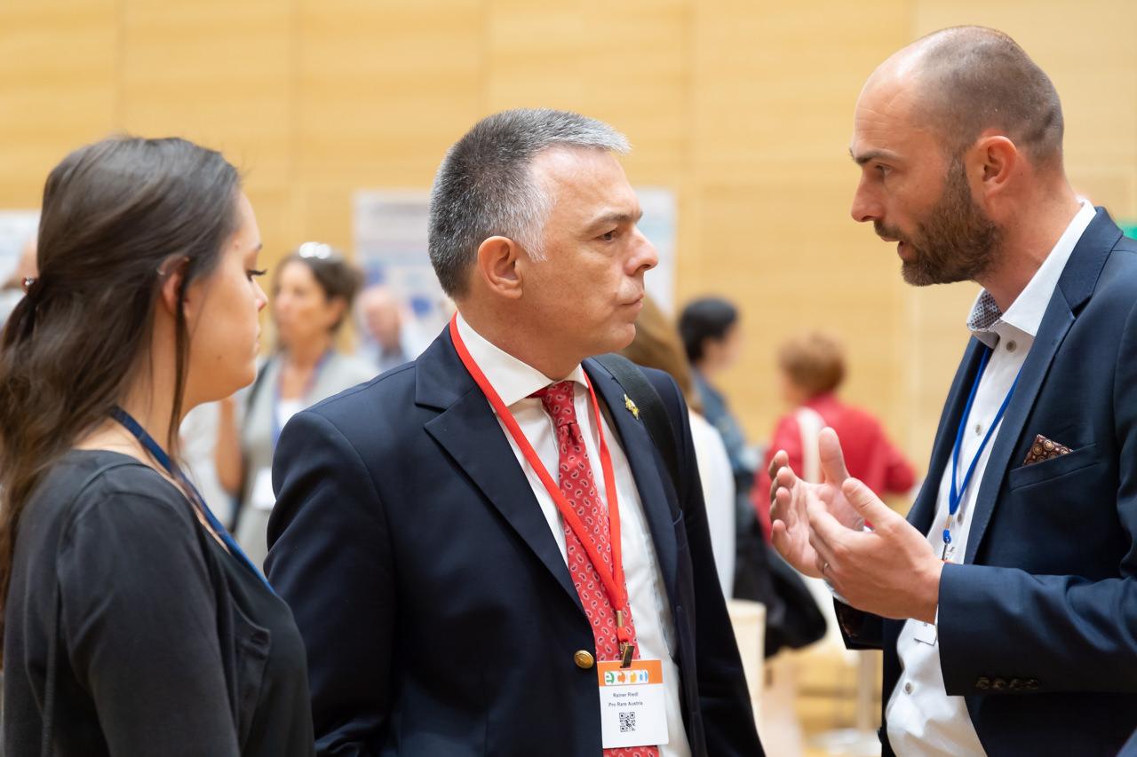 Eurordis Conference Vienna