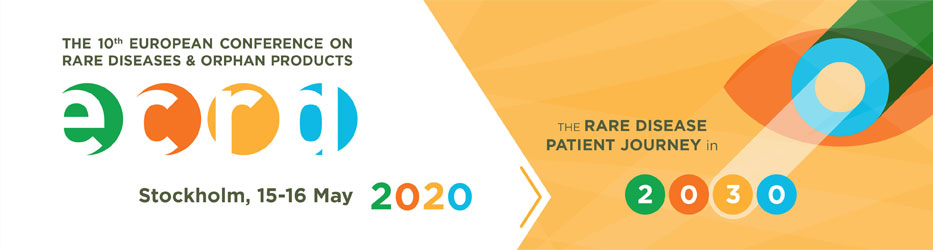 ECRD - the European Conference on Rare Diseases & Orphan