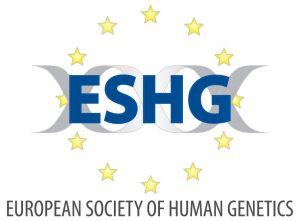 ESHG Logo