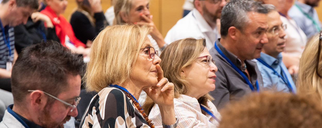 Cambridge Rare Disease Network - EURORDIS Annual General Assembly 2020 44