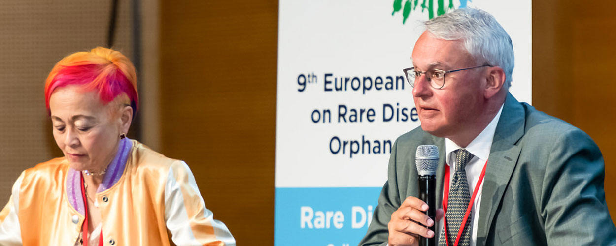 Cambridge Rare Disease Network - EURORDIS Annual General Assembly 2020 5
