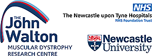 John Walton Muscular Dystrophy Research Centre from University of Newcastle